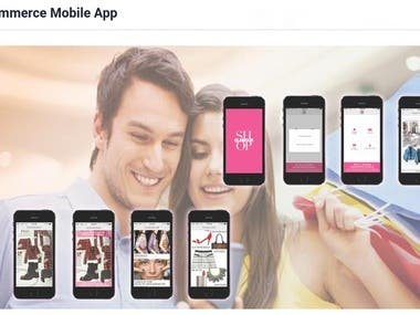 Dating App for iPhome