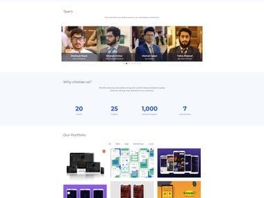 RigRex Site