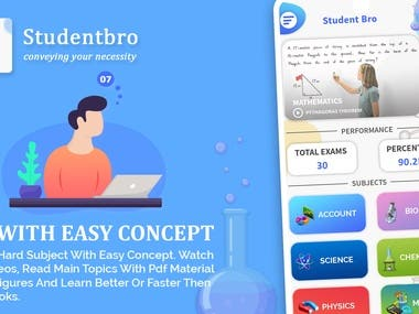 Student Bro - The Learning App