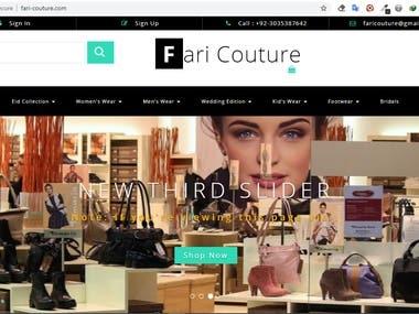 Fari Couture