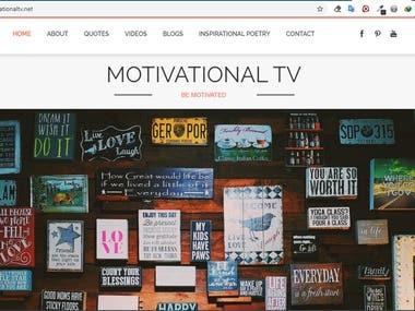Motivational Tv