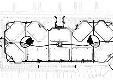 Architectural WorkShop Drawings ( AutoCAD)