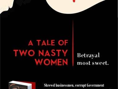 Businesswoman's Fault novel cover
