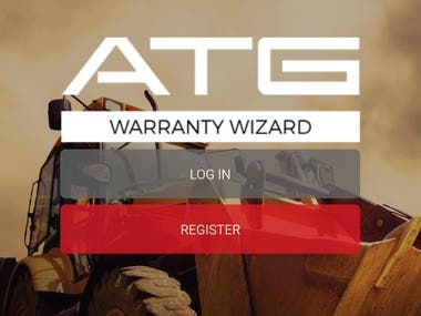 ATG Warranty Wizard Mobile