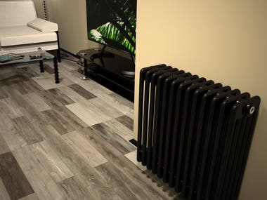 Example Interior Design 01