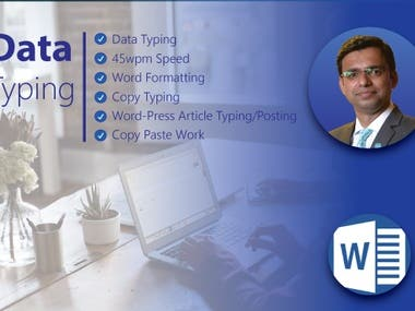 Word Typing