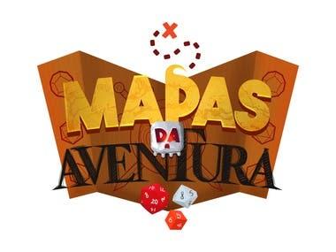 Mapas da Aventura
