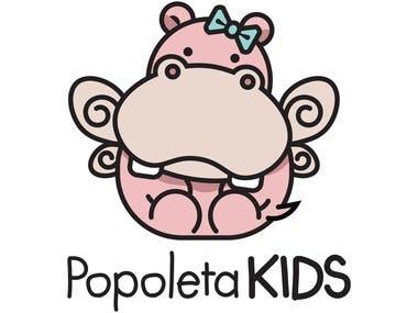 Popoleta KIDS