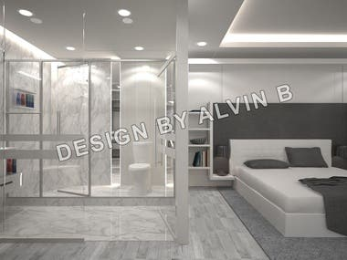 Bedroom Renovation Design