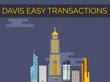 Davis Easy Transaction