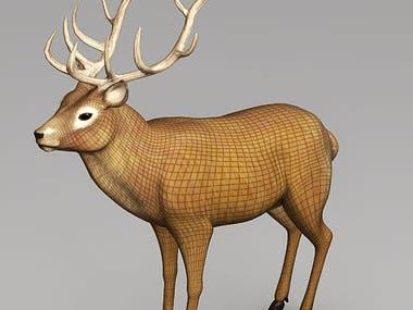 3D Modelling | Sculpting Artist
