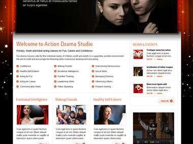 Action Drama studios