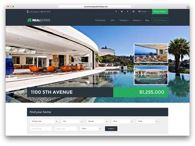 Business web development