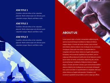 Sample Business Flyer 1