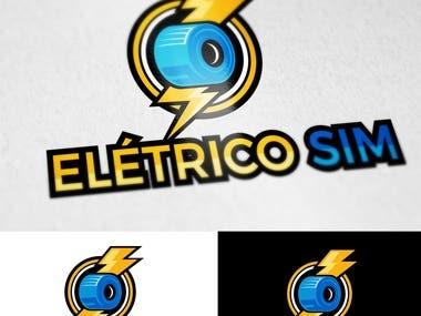 electrico sim