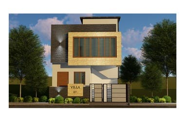 Architectural Residential - 04