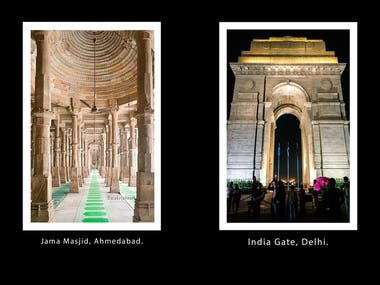 Photography - India