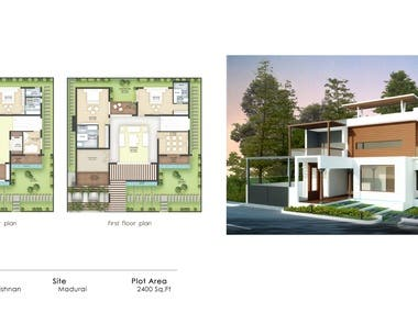 Architectural Residence - 06