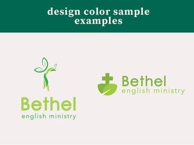 Creative and Unique Logo Design !