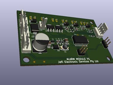Product design hardware and firmware