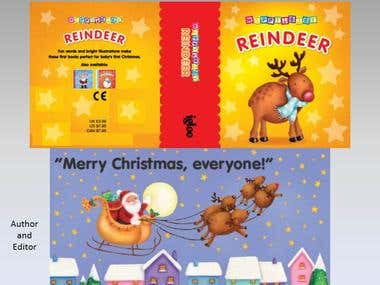 Christmas Baby Books