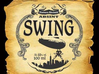 Swing Absinthe