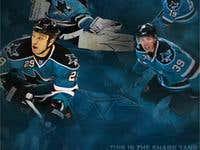 San Jose Sharks Posters