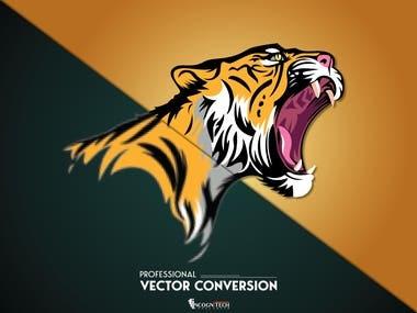 Vector Conversion