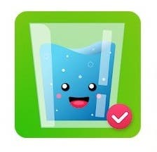 ENG-RU 'Water Drinking Reminder' mobile app localization