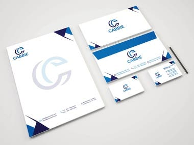 I will create a clean Letterhead Design