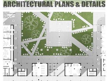 Architectural Plans & CAD Details