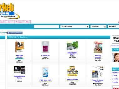 MarketMalaysia.com - Free Online Classified Ads