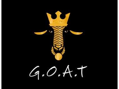 Goat Logo...