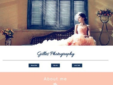 Gilles Photography