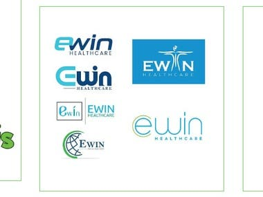 Business and Company logo design with unlimited revisions