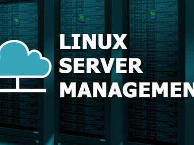 Linux Server Management