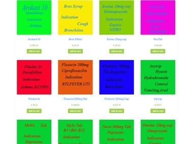 Pabnasoft Inventory Management System
