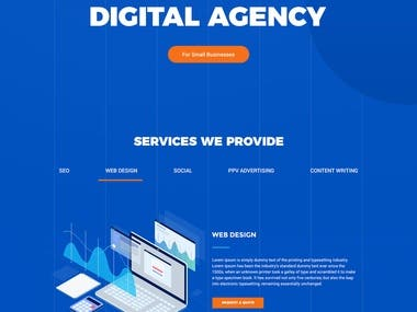 The Boutique Digital Agency