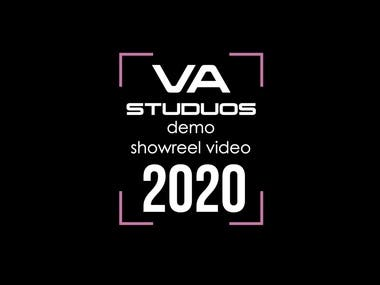 VA Studios - Showreel