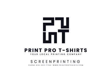 Print Pro T-shirts