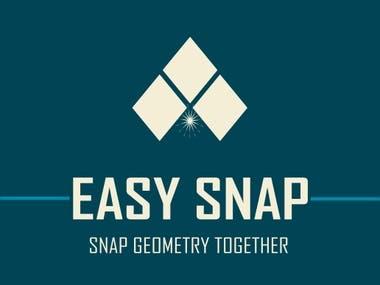 Easy Snap (Unity editor utility)