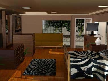 Interior and home Design