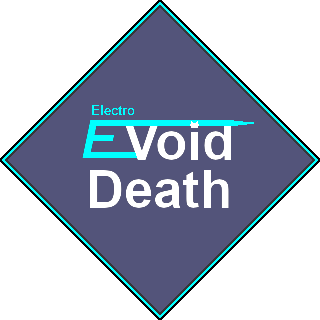Evoid Death Upgraded - Video game