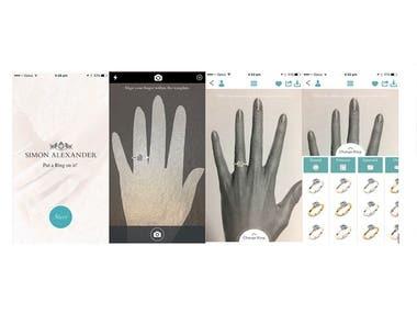 Ring Mobile app