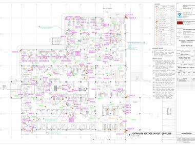 ACCIDENT & EMERGENCY BUILDING AT POINT PEDRU HOSPITAL - SRI