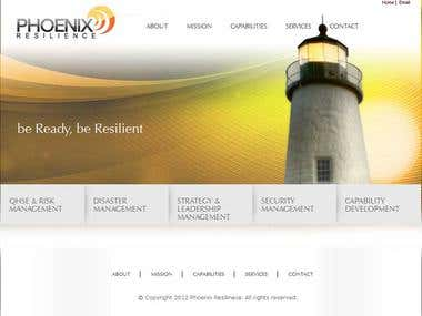 Phoenix Resilience