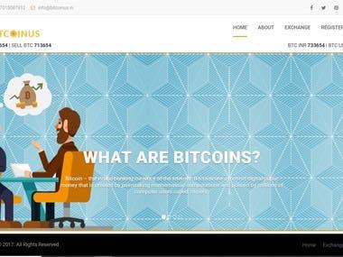 Bitcoinus WHAT ARE BITCOINS?