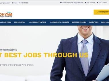 Madhyam Jobs