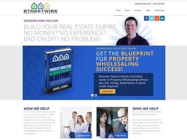 Wordpress-streewisepropertyinveting