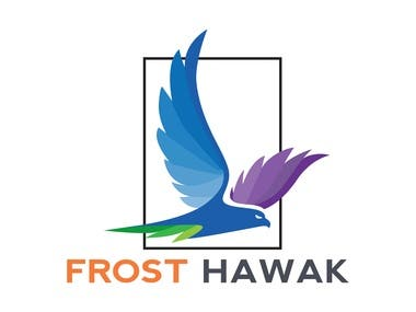 Modern Professional Business Logo Design